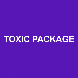 Toxic Package