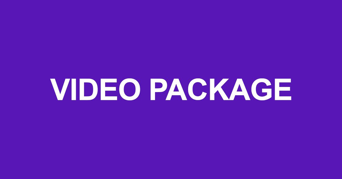 Video Gaming Package