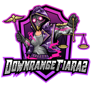 DownrangeTiara2 Gaming Zombies Review