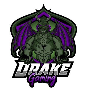 Drake-Gaming Gaming Zombies Review