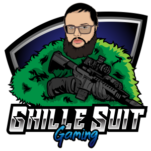 Ghille Suit Gaming Gaming Zombies Review