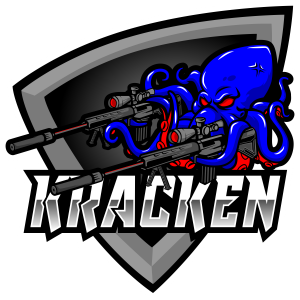 KRACKEN Gaming Zombies Review