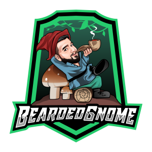 bearded gnome Gaming Zombies Review