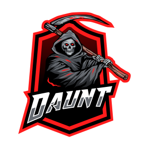 Daunt Gaming Zombies Review