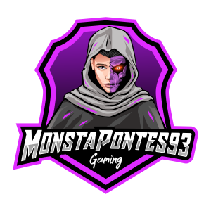 monsta pontes 93 Gaming Zombies Review