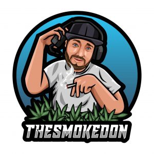 thesmokedon Logo Gaming Zombies Review