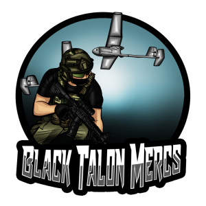 Black Talon Mercs Gaming Zombies Review