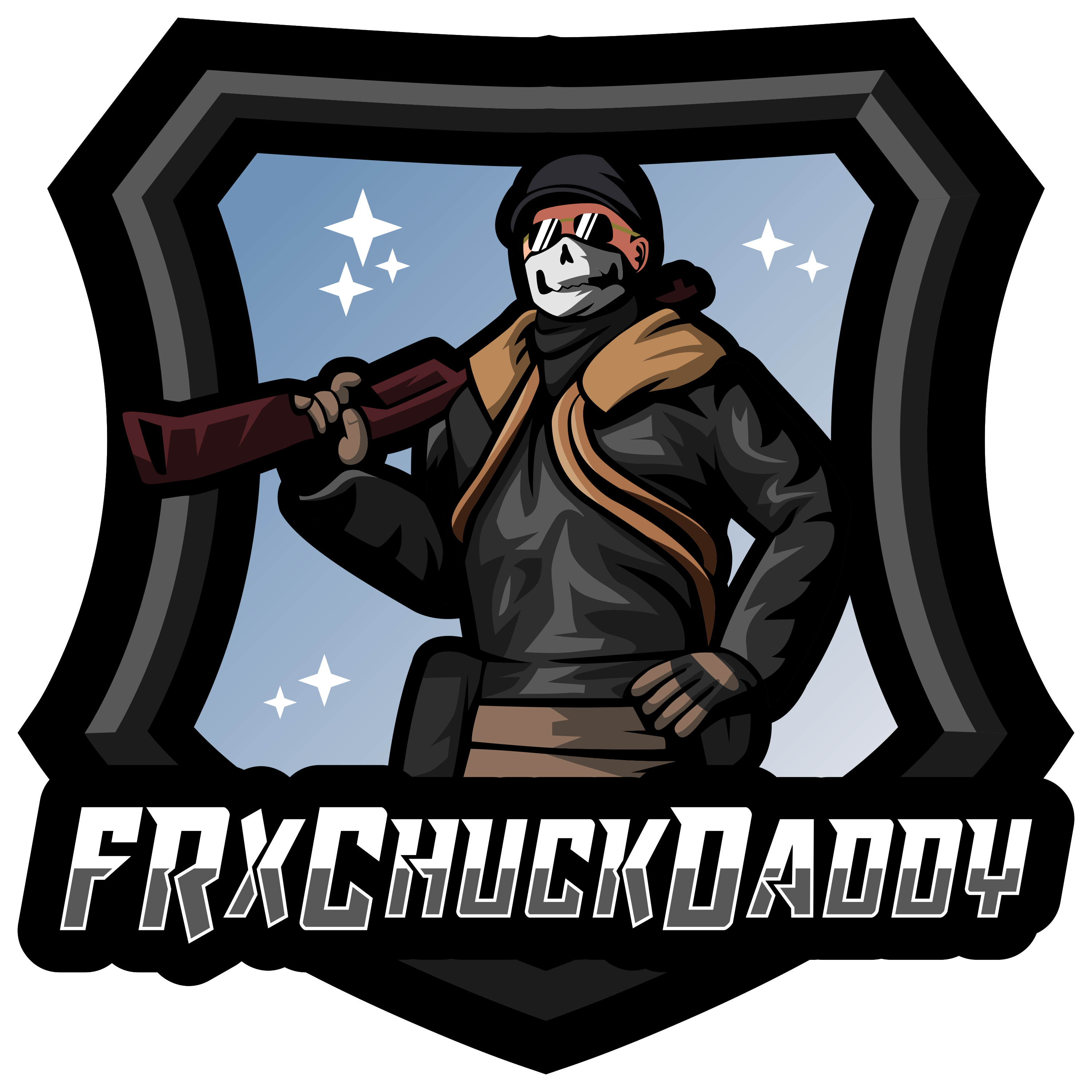 FRxChuckDaddy Gaming Zombies Review