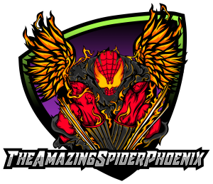 TheAmazingSpiderPhoenix Logo Gaming Zombies Review