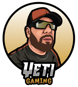 Yeti_Gaming Gaming Zombies Review
