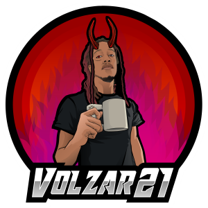 Volzar21 Gaming Zombies Review