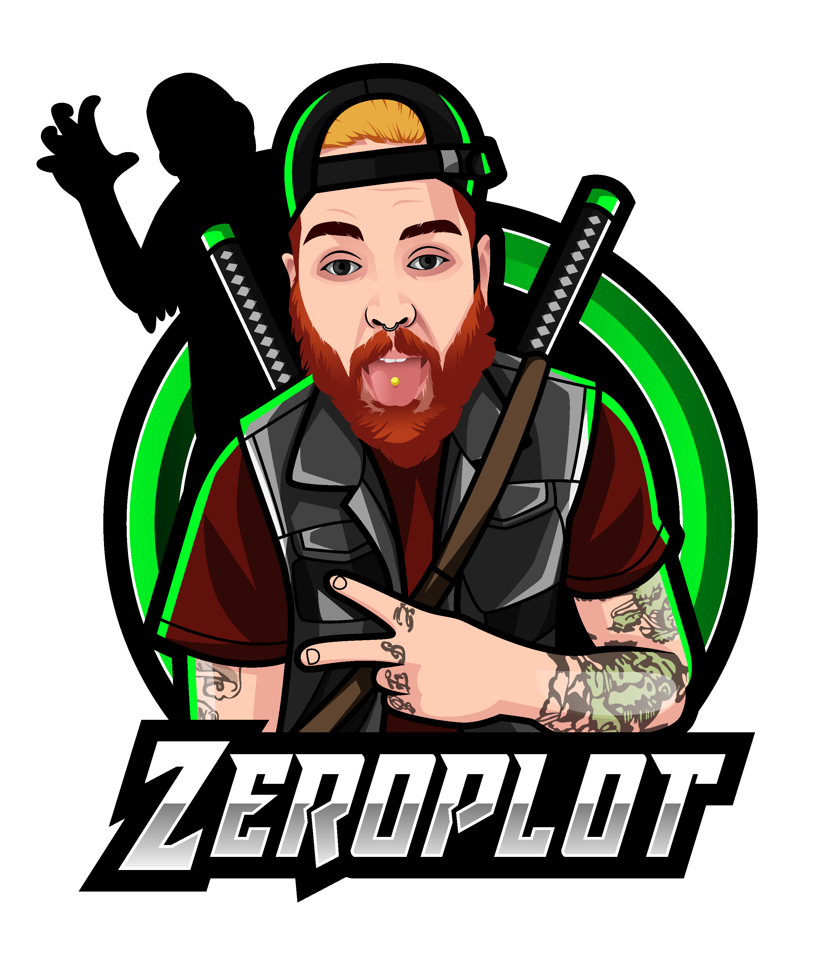 Zeroplot Gaming Zombies Review